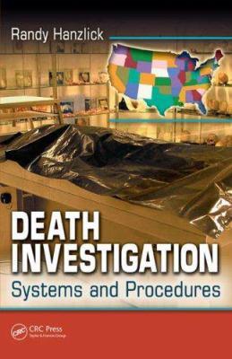 Death Investigation 9781420044751