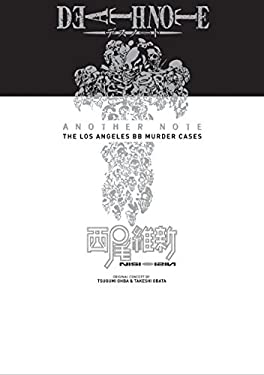 Death Note: Another Note, the Los Angeles BB Murder Cases