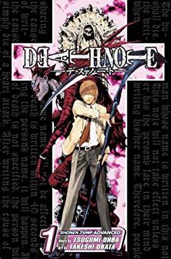 Death Note: Vol. 1 Boredom 9781421519760