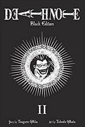 Death Note Black Edition, Vol. 2 10863266