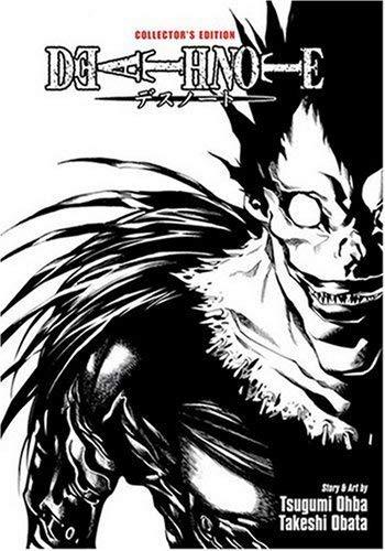 Death Note, Volume 1 9781421525778