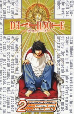 Death Note, Volume 2