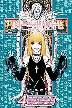 Death Note, Volume 4 9781421503318