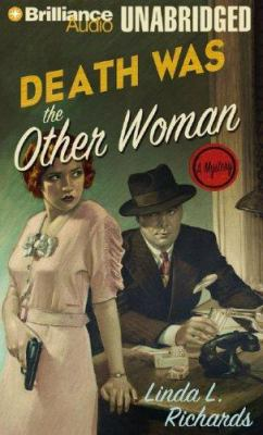 Death Was the Other Woman: A Mystery 9781423349716