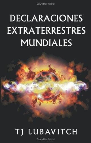 Declaraciones Extraterrestres Mundiales 9781426909092