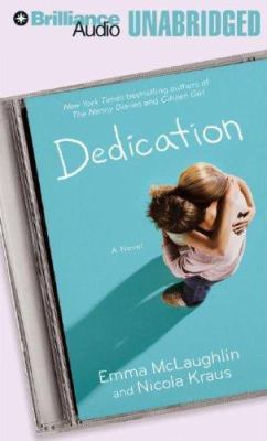 Dedication 9781423340232
