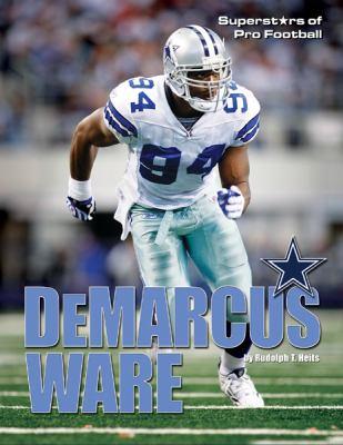 Demarcus Ware 9781422216651