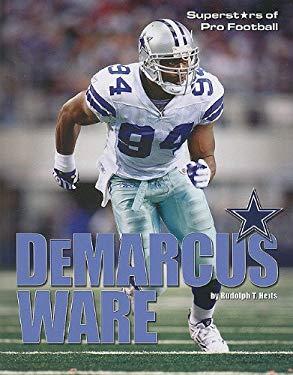 Demarcus Ware 9781422219850