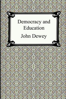 Democracy and Education 9781420925043