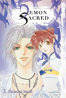 Demon Sacred, Volume 1 9781427813893