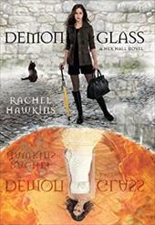 Demonglass - Hawkins, Rachel