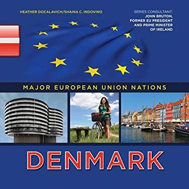 Denmark 9781422222386