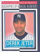 Derek Jeter: All-Star Major League Baseball Player 6353745