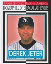 Derek Jeter: All-Star Major League Baseball Player 6353758