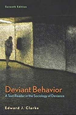 Deviant Behavior 9781429205184