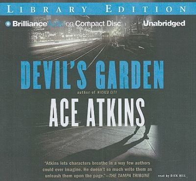 Devil's Garden 9781423349952