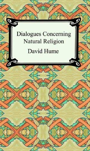 Dialogues Concerning Natural Religion 9781420927047