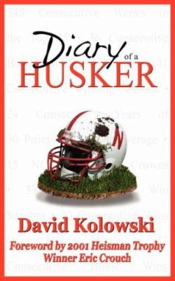 Diary of a Husker 9781425962425
