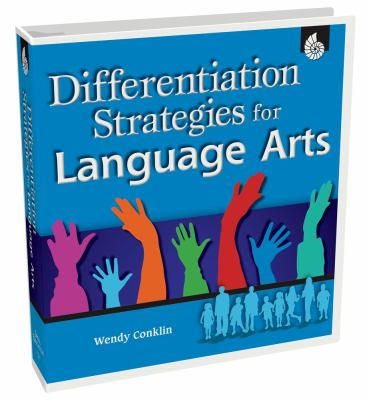 Differentiation Strategies for Language Arts 9781425800123