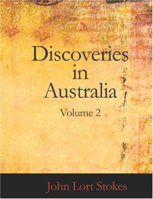 Discoveries in Australia Volume 2 9781426459153
