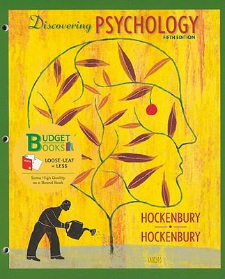 Discovering Psychology 9781429256766