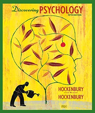 Discovering Psychology and eBook