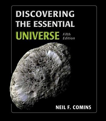 Discovering the Essential Universe 9781429255196