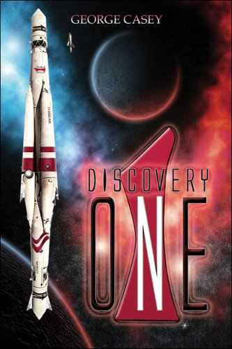 Discovery One 9781424137220