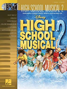 Disney High School Musical 2 [With CD (Audio)]