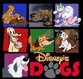 Disney's Dogs 6355010