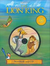 Disney's the Lion King [With CD] 6354760
