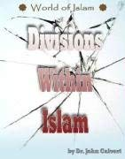 Divisions Within Islam 9781422205334