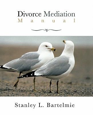 Divorce Mediation Manual 9781426961762