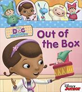 Doc McStuffins Out of the Box (Flap 'n Tab) 21944390