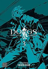 Dogs, Volume 3: Bullets & Carnage 6338893