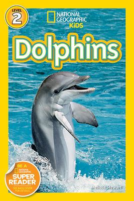 Dolphins 9781426306525