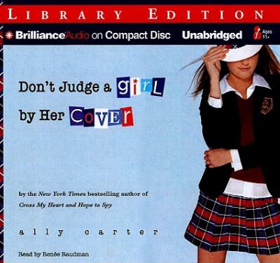 Don't Judge a Girl by Her Cover 9781423396840