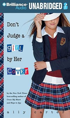 Don't Judge a Girl by Her Cover 9781423396857
