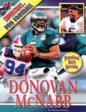 Donovan McNabb 9781422208298