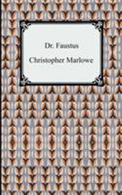 Dr. Faustus 9781420925869