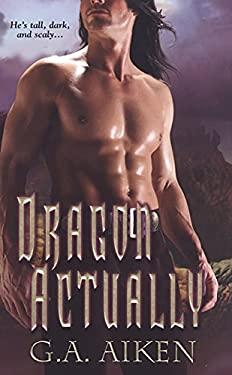 Dragon Actually 9781420103731