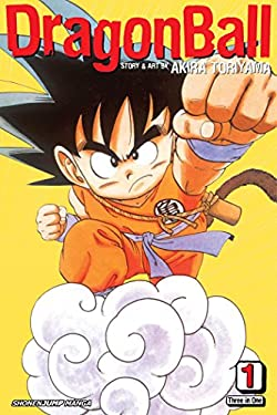 Dragon Ball, Volume 1 9781421520599