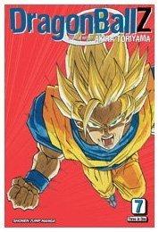 Dragon Ball Z, Volume 7 9781421520704