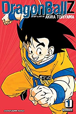 Dragon Ball Z, Volume 1 9781421520643