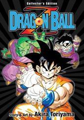 Dragon Ball Z, Volume 1 6338776