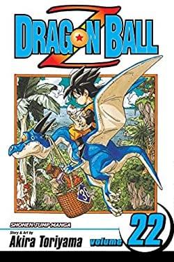 Dragon Ball Z, Volume 22 9781421500515