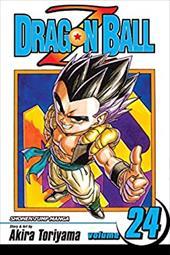 Dragon Ball Z, Volume 24 6337195