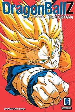 Dragon Ball Z, Volume 6 9781421520698
