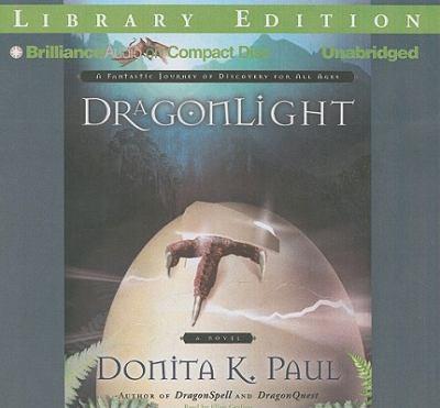 DragonLight 9781423392781