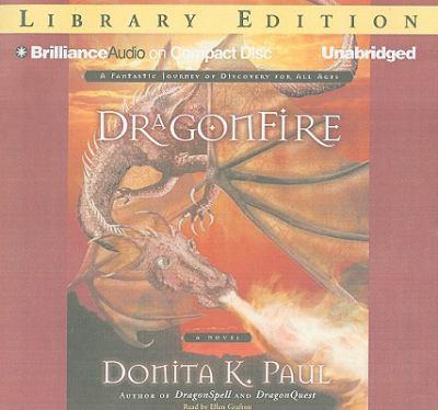 Dragonfire 9781423392729